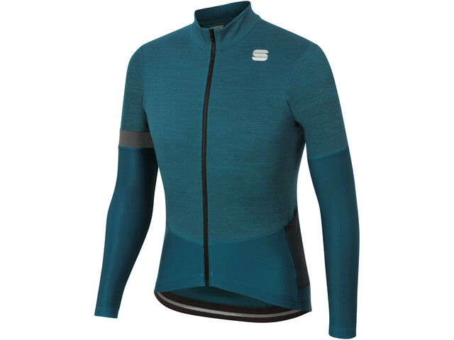 Sportful Supergiara Thermal Jersey Men blue corsair